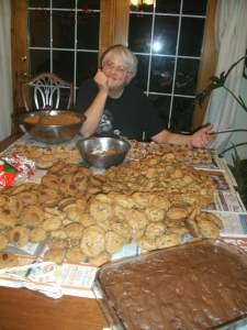 Cookies 2012!!